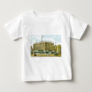 New Vendome Hotel, Evansville, Inidana T Shirt