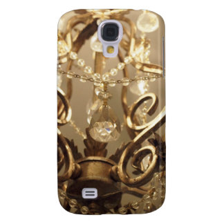 New Vintage Style 'Chandelier' Galaxy S4 Cover