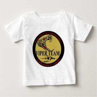 New Viper Team Patch Tee Shirt