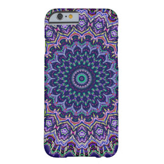 New Vision No 4 Kaleidoscope Barely There iPhone 6 Case