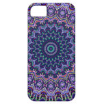 New Vision No 4 Kaleidoscope iPhone 5 Covers