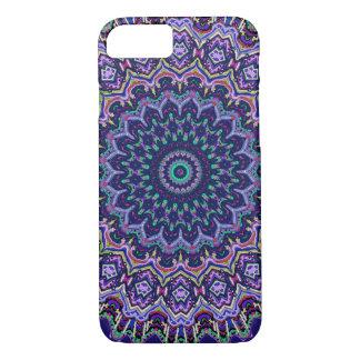 New Vision No 4 Kaleidoscope iPhone 7 Case
