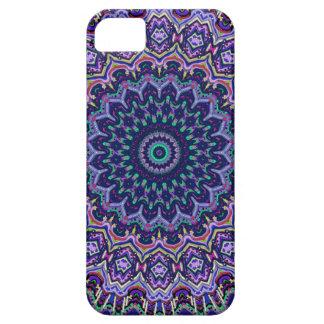 New Vision No 4 Kaleidoscope iPhone SE/5/5s Case