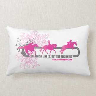 New Vocations Racehorse Adoption Pillows