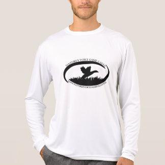 New Waterfowl Logo T Shirt