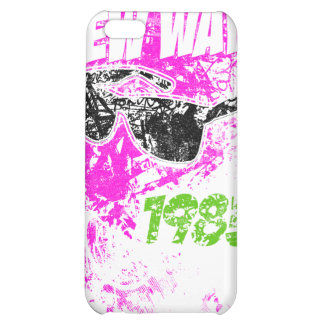 New Wave Case For iPhone 5C