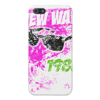 New Wave Cases For iPhone 5