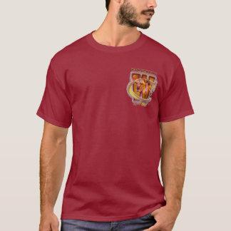 new west char nat alumni association,inc. LOGO LOG T-Shirt