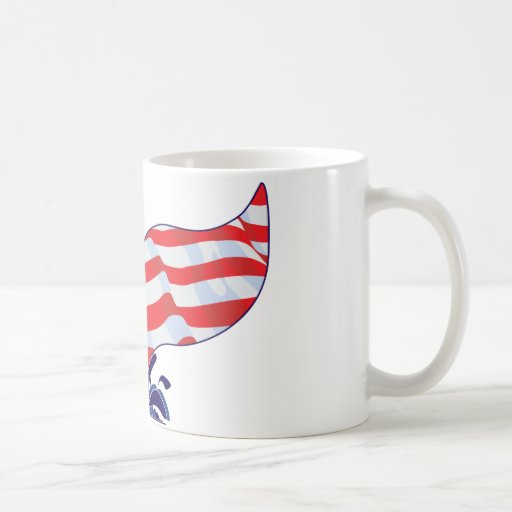 New-Whale-Tail-[Converted] Coffee Mug