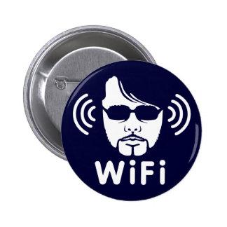 New WiFi spot Pins