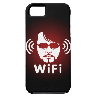 New WiFi spot iPhone SE/5/5s Case