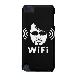New WiFi spot iPod Touch 5G Case
