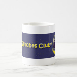 New Witches Club Coffee Mug