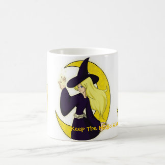 New Witches' coffee Mug