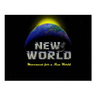 New_world_avatar Postcard
