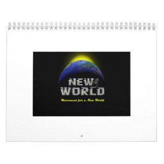New World Calendar