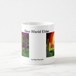 New World Elder Mugs