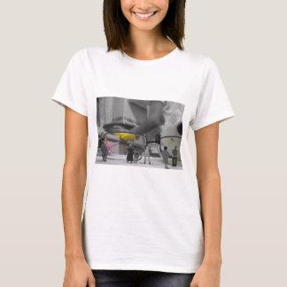 New World - how a child views a parent T-Shirt
