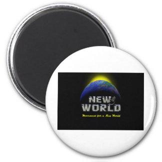 New World Magnet