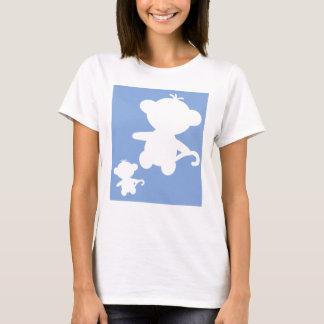 New World Monkey t-shirt