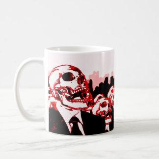 New World Order Coffee Mug