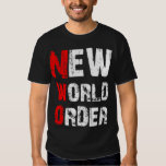 New World Order Tees