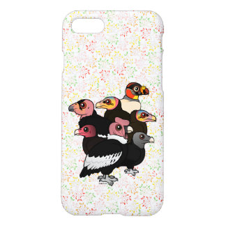 New World Vultures iPhone 7 Case