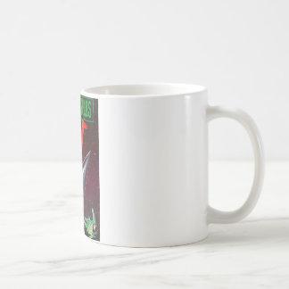New Worlds 19_Pulp Art Coffee Mug