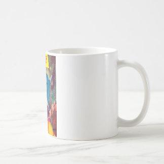 New Worlds 51_Pulp Art Coffee Mug