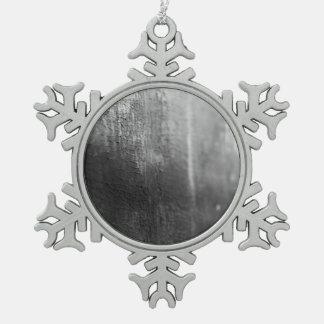 New xmas ornament : grey edition