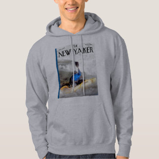 New Yaker Pullover