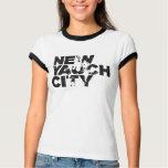New Yauch City T Shirts