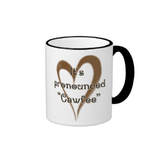 New Yawk Cawfee Mug