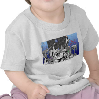 New Year 2010 Infant Tee