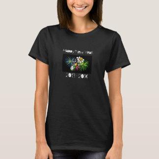 New Year 2013-2014 T-Shirt