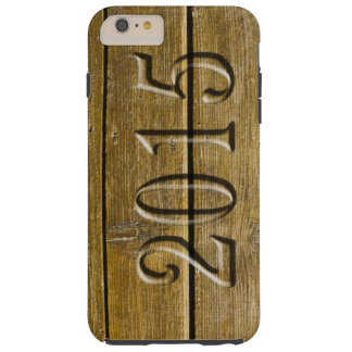 New Year 2015 I phone 6 Tough Case Tough iPhone 6 Plus Case