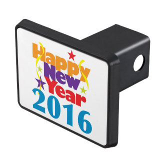 New Year 2016 Hitch Covers