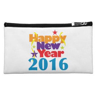 New Year 2016 Makeup Bag