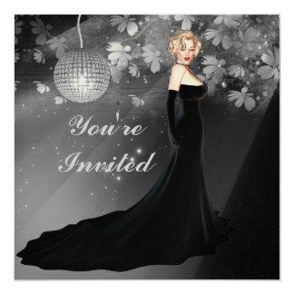 New Year 2  Invitation