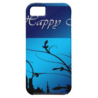 New Year Calendar iPhone SE/5/5s Case