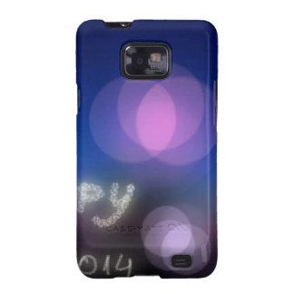 New Year Galaxy S2 Case