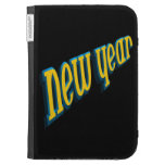 New Year Case For Kindle