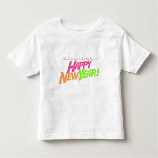 New Year Countdown Toddler T-shirt