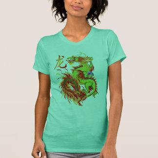 New Year Dragon and Symbol Shirts