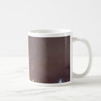 New Year In Balboa Park Coffee Mugs