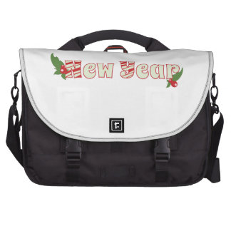 New Year Laptop Bags