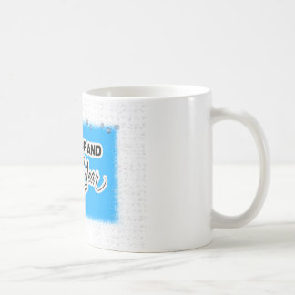new year motercycle coffee mug