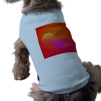New Year s Day Pet T Shirt