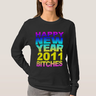 New Year shirt - choose style