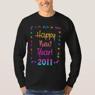 New Year shirt - choose style & color